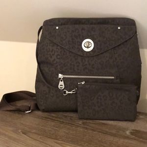 Baggallini Purse and Wallet